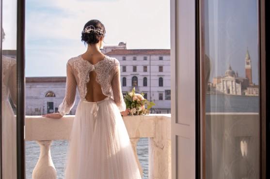 L'abito giusto per te: i nostri suggerimenti per scegliere il tuo abito da sposa!