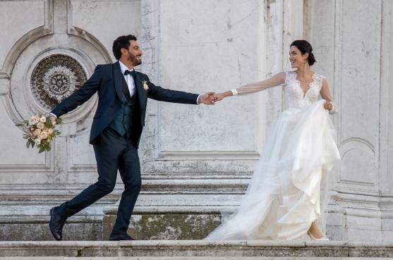 Le Buone Maniere nel Matrimonio - 1