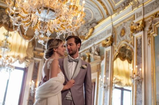 Le Buone Maniere nel Matrimonio - 2