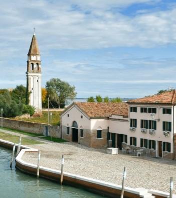 Venissa - Degustazione vini Venezia
