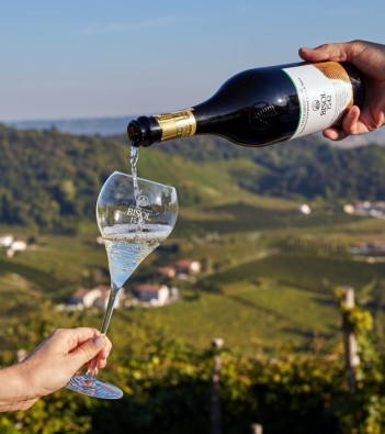 bisol 1542: worldclass prosecco