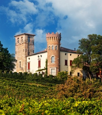 castello di buttrio: the wines from friuli
